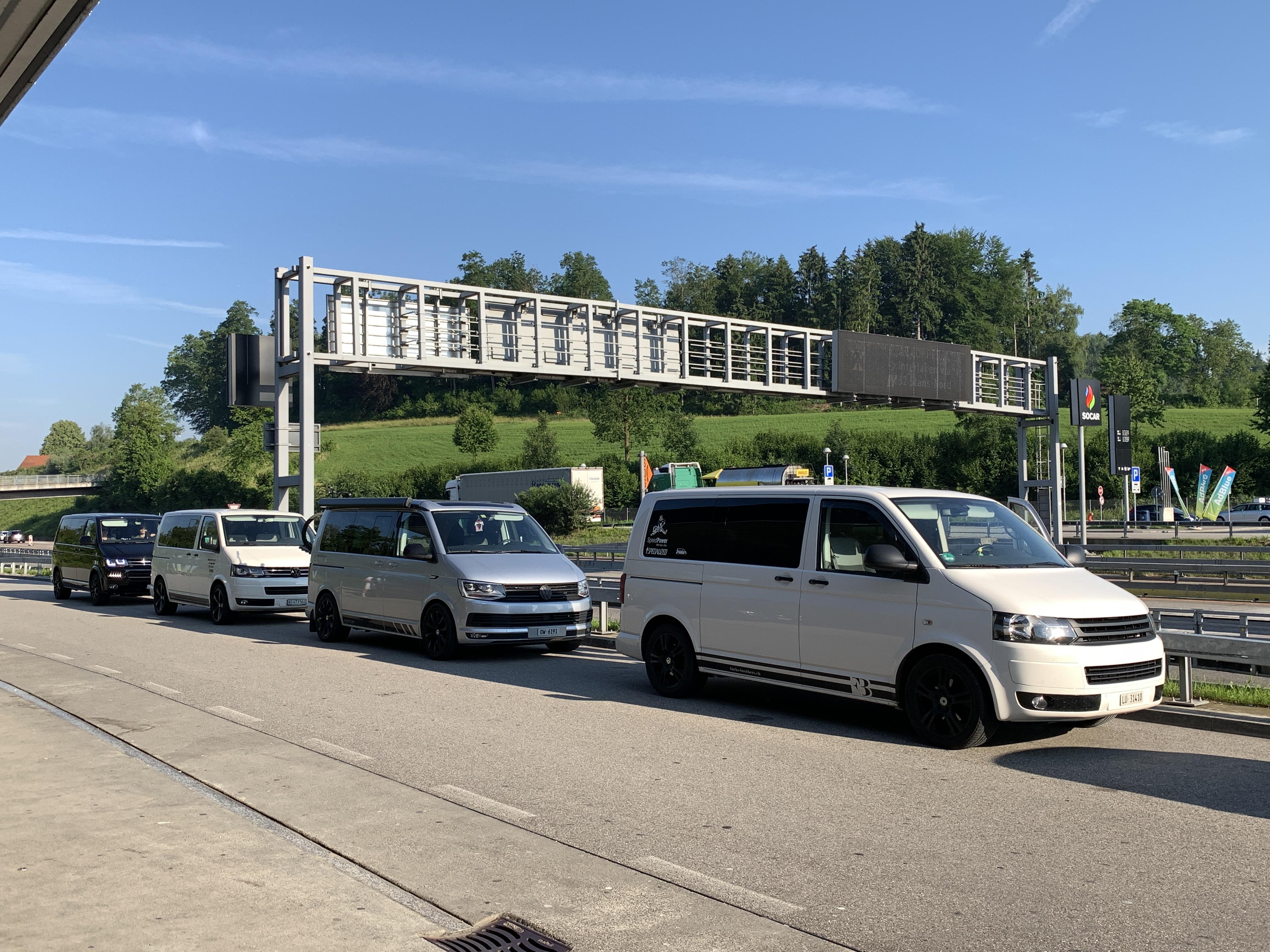 1. DSM Lauf Weinfelden 12.06.2021