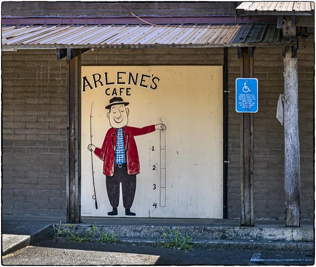 Arlene's Cafe
