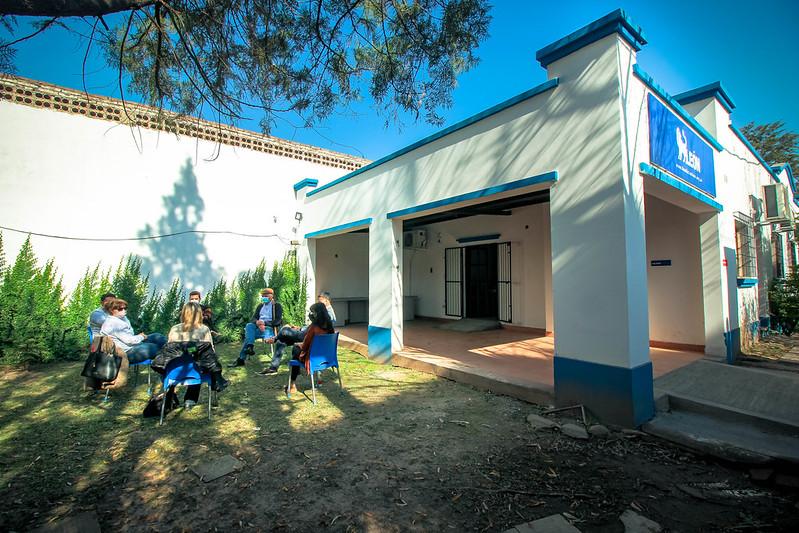 Reunión SCR en Casa León | JUL 2021