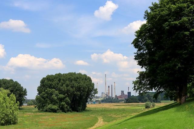 Duisburg Beeckerweerth