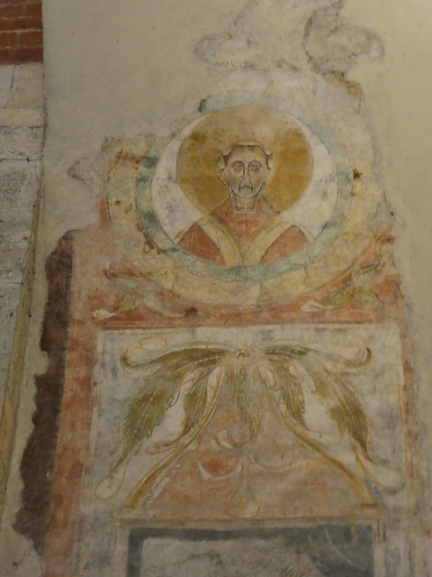 Milan - Sant'Ambrogio basilica