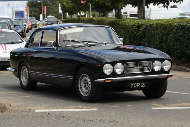 157 Bristol 411 Series 3 (1972) YOR 21