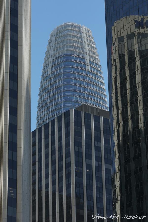 Embarcadero - 070821 - 06 - Embarcadero Center View of Salesforce Tower