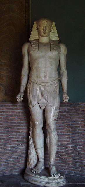 Osiris-Antinous - I