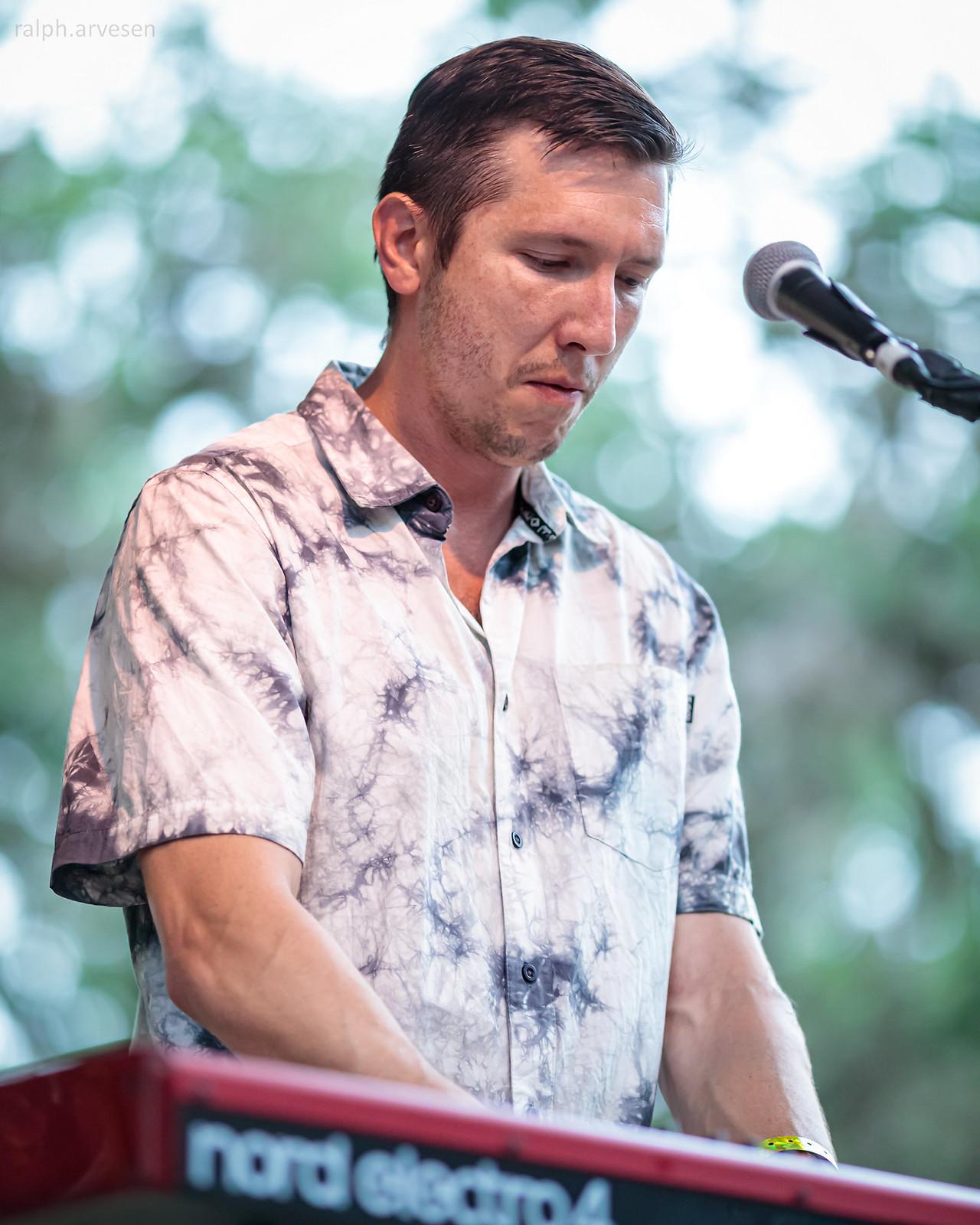 Mason Creager   Texas Review   Ralph Arvesen