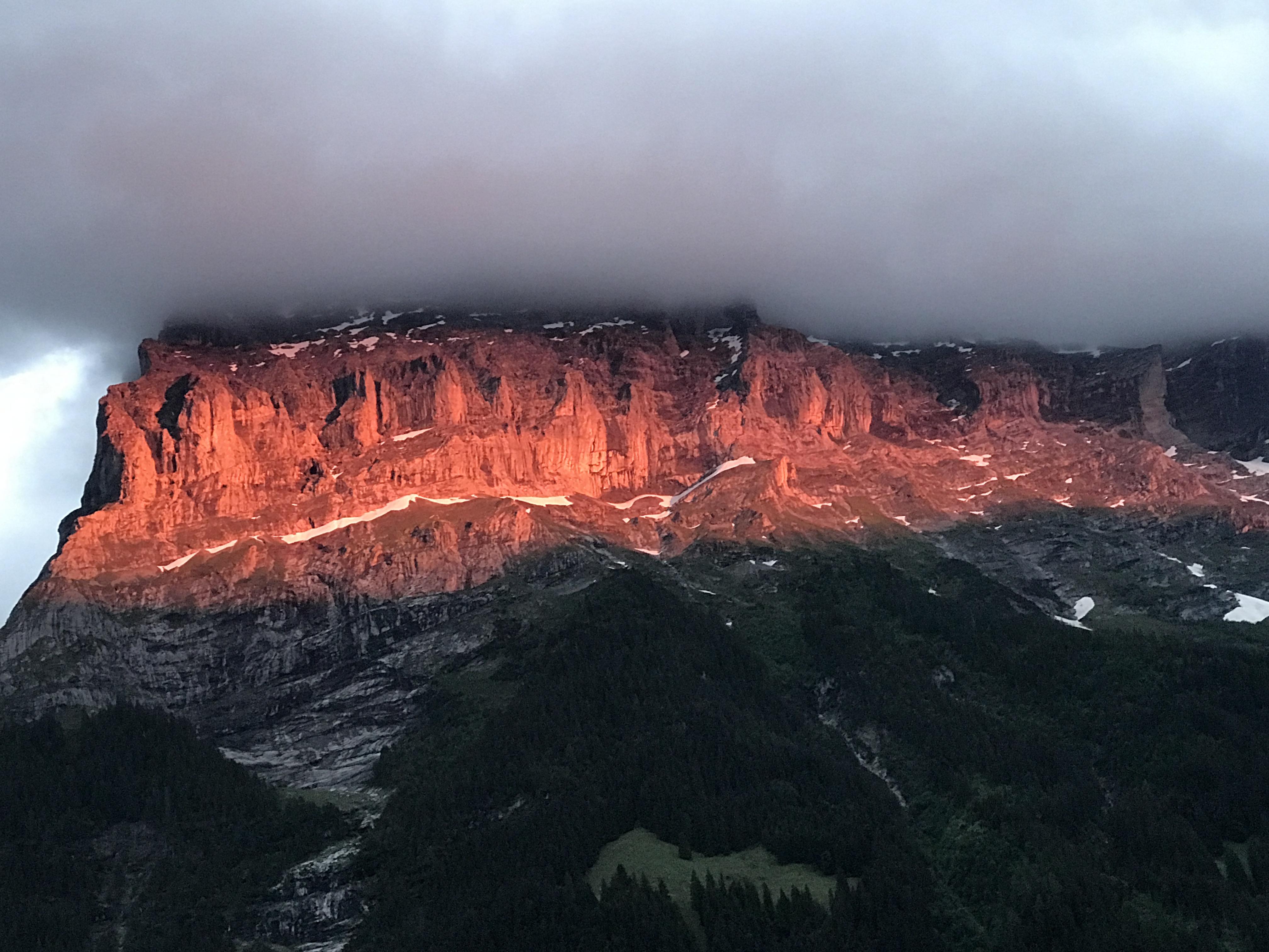 26.06. bis 03.07.21 - FWW in Grindelwald