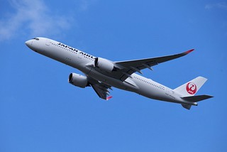 A350-941 MSN531 F-WZGX (JA10XJ) First flight