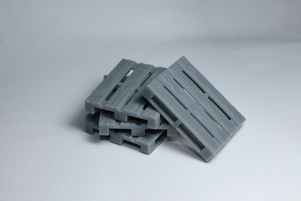 Hobidetay maket diorama