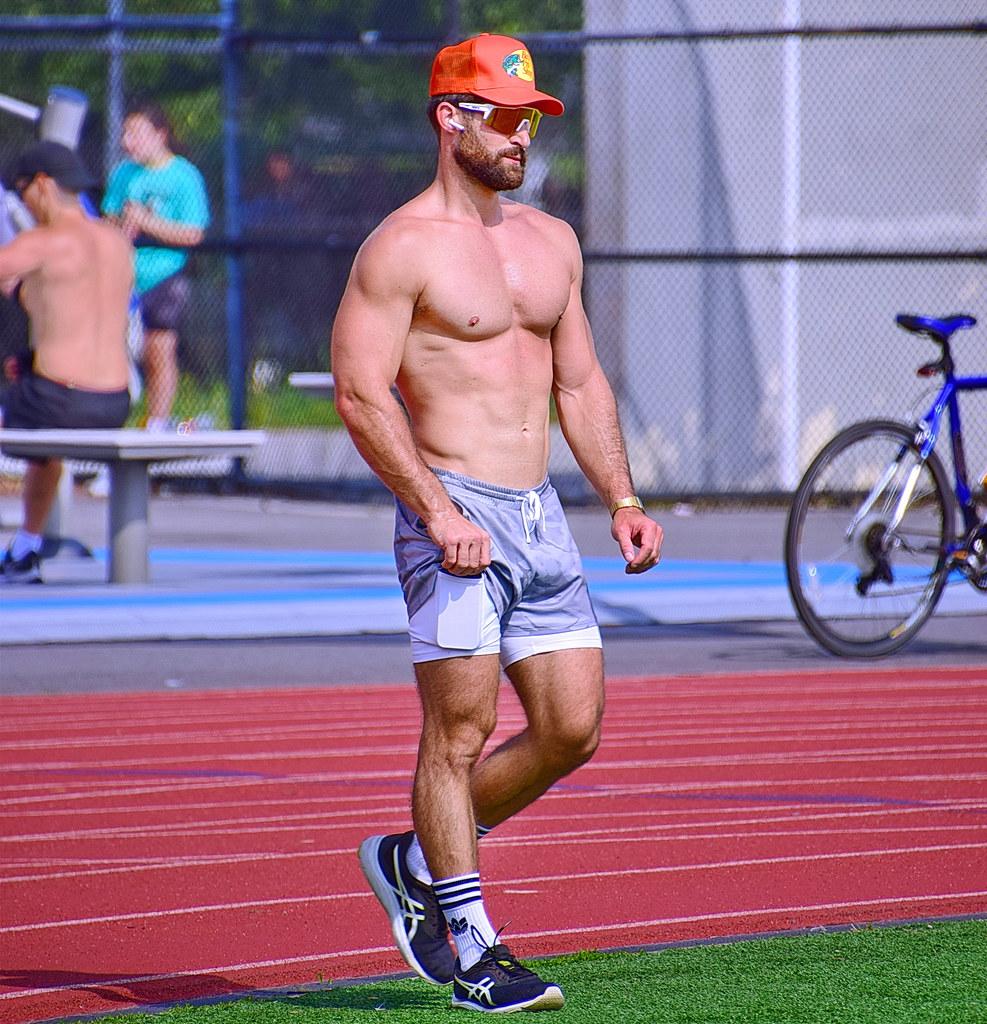 NYNY:  Workout