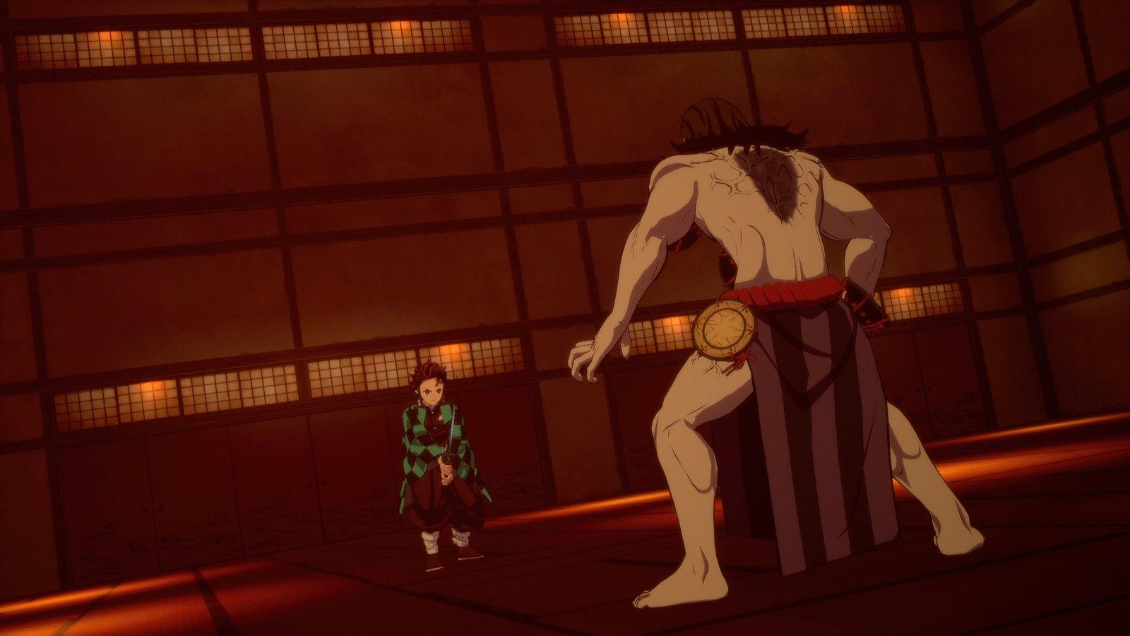 Demon Slayer - Kimetsu no Yaiba - The Hinokami Chronicles - Image 9