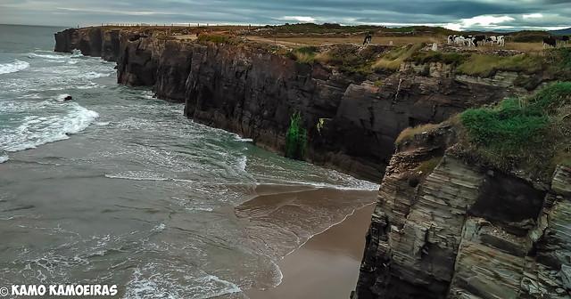 playas de las catedrales