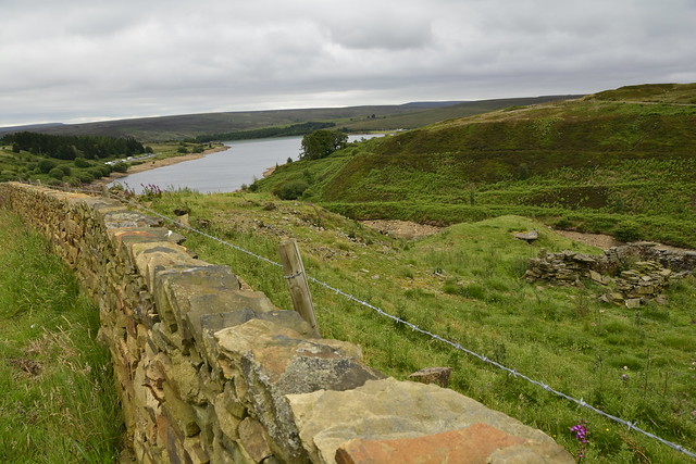 Holme Styles Reservoir to Winscar (645)