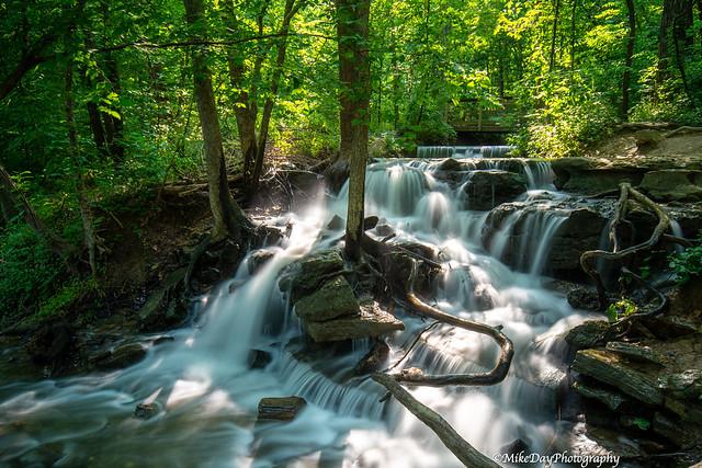Sanctuary Falls (3) (Explored)