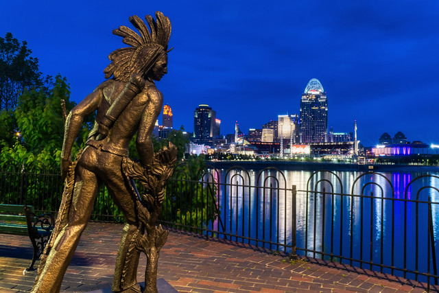 Cincinnati (9)