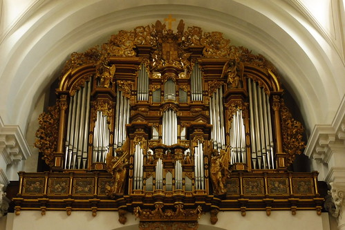 2021-07-09 Orgel Dom Fulda Bonifatius (Explored)