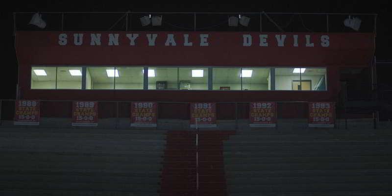 Shadyside High school