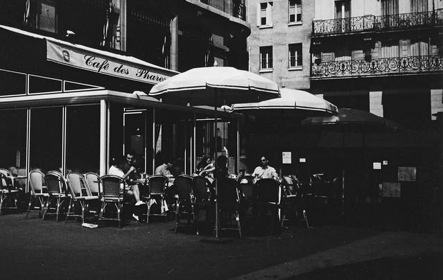 LIEUX  Café des Phares