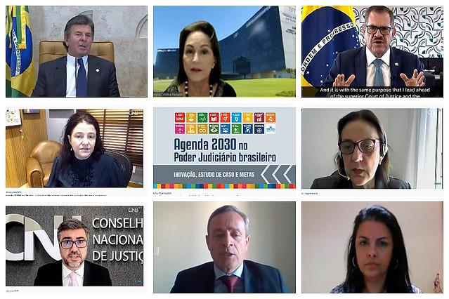 09/07/2021 Agenda 2030 no Poder Judiciário brasileiro: inovação, estudo de caso e metas