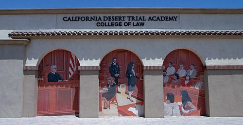 California Desert Trial Academy (1)