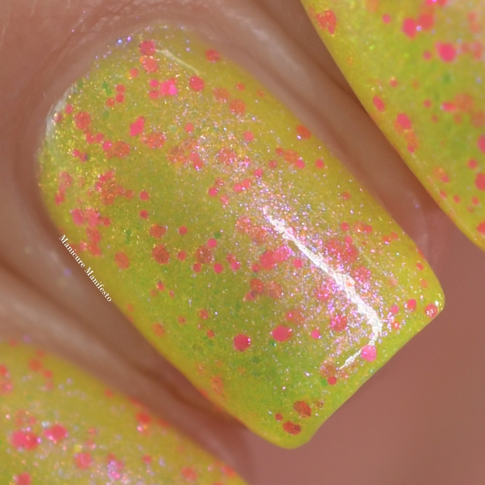 Girly Bits Seize Every Opry-tunity swatch