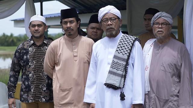 Drama Bersiri Ayahanda