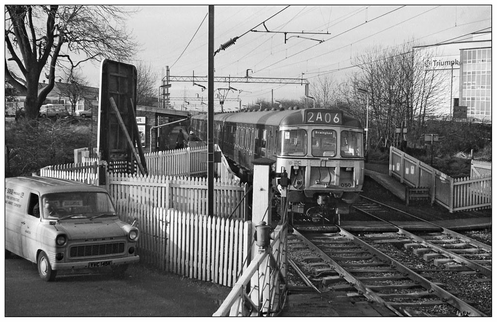 Canley Crossing class 310 (pjs,1195)