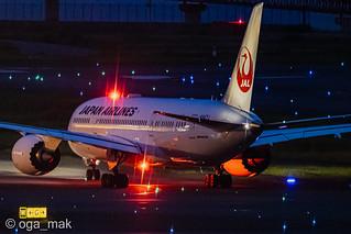 2021-07-07 羽田空港第1旅客ターミナル展望デッキ