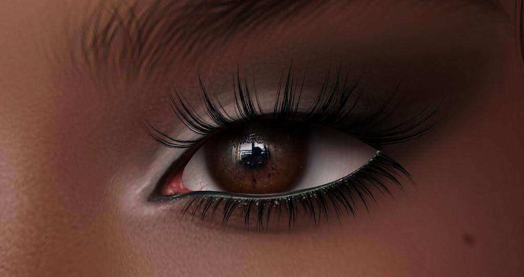 Very Close Up