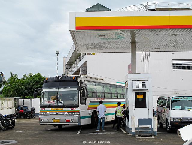 RLLT Transport 12850