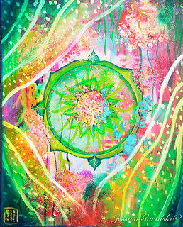 Inside The Heart Chakra