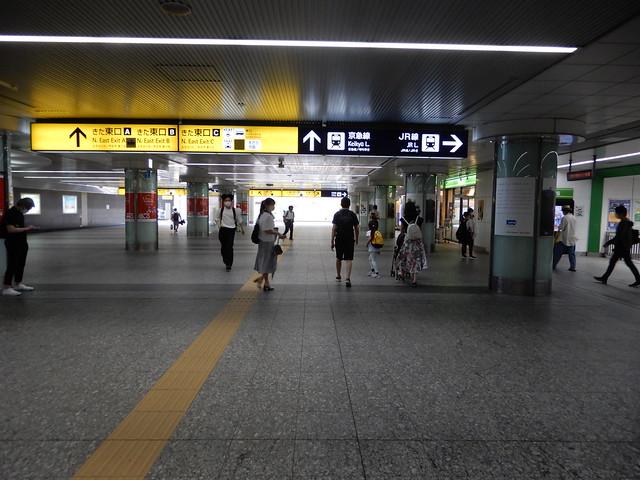 初夏の横浜 2021.7.10