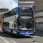 Stagecoach South 10698