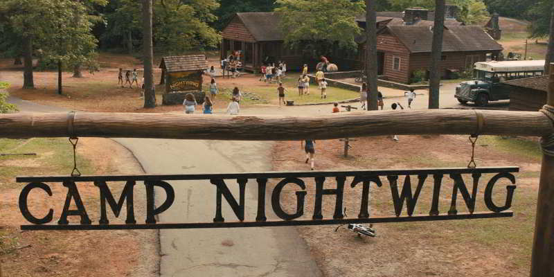 Camp Nightwing