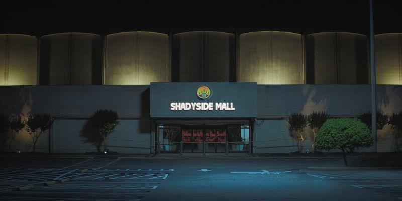 Shadyside Mall