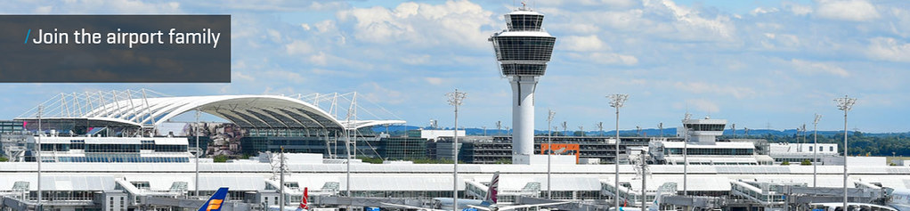 Munich Aiport US Holding LLC job details and career information