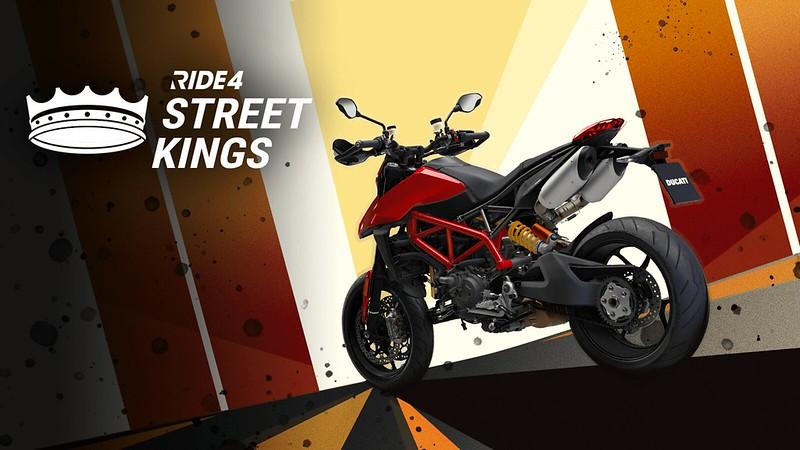 Ride 4 Street Kings DLC Pack