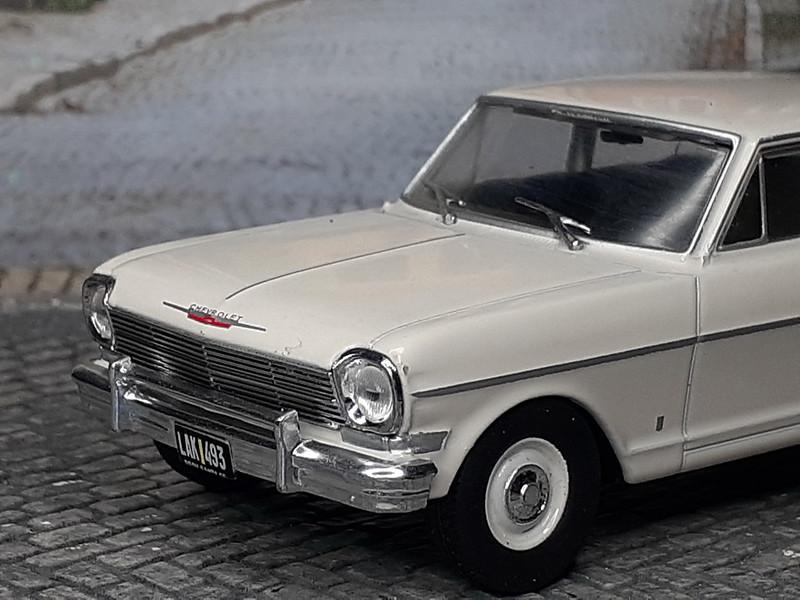 Chevrolet 400 - 1962