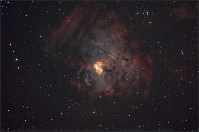 backyard astronomy 38