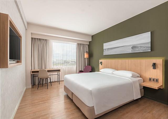 Park Inn by Radisson Bacolod__Room Photo_Revised