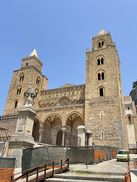 Duomo von Cefalù