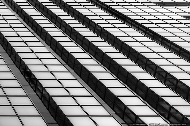 Philly Abstraction VII