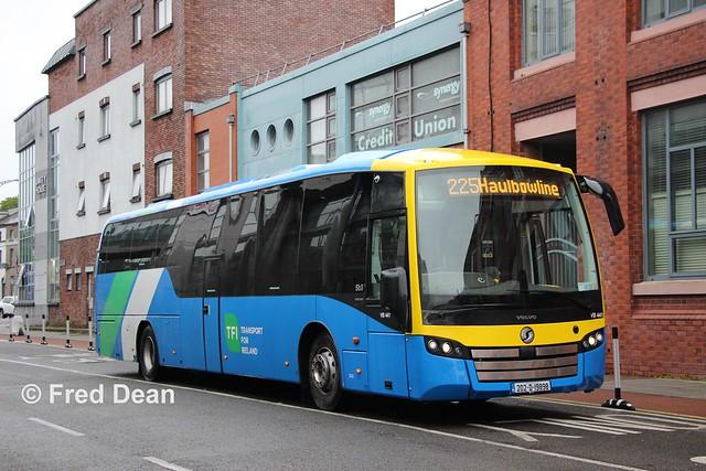 Bus Éireann VB 441 (202-D-19898).