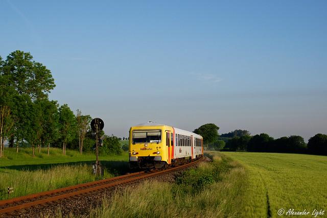 HEB 629 072   [DE] Hachenburg