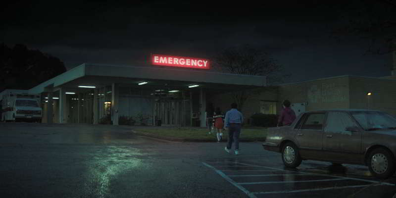 East Union Memorial Hospital