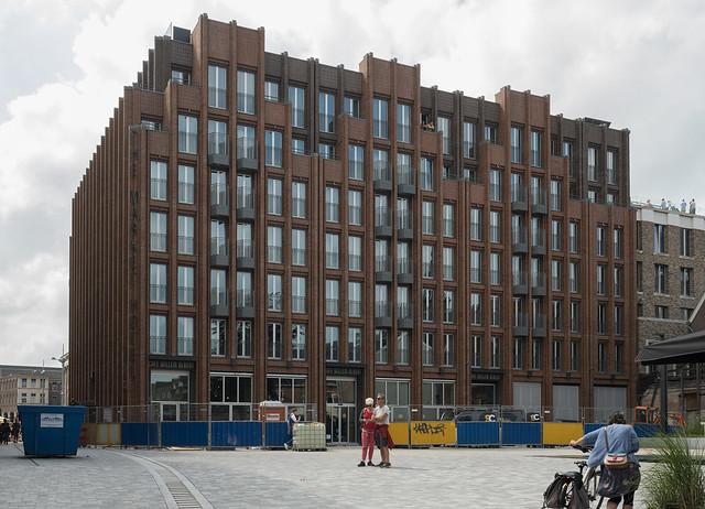 Hotel aan de Nieuwe Markt