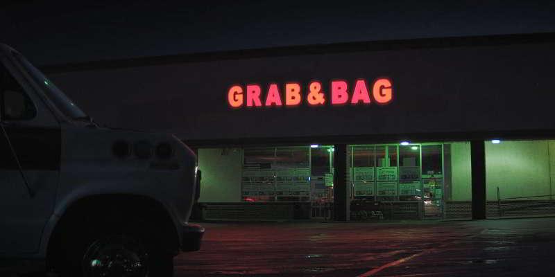 Grab and Bag store