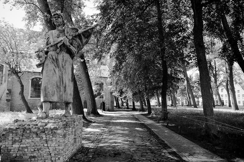 Bruges 'Trauma' Triënnale