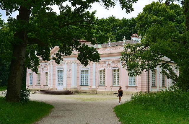 Munich - Amalienburg