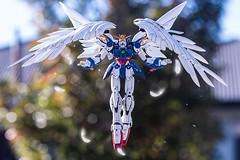 MG Wing Zero EW Ver Ka