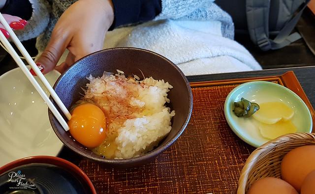 tamagoya egg